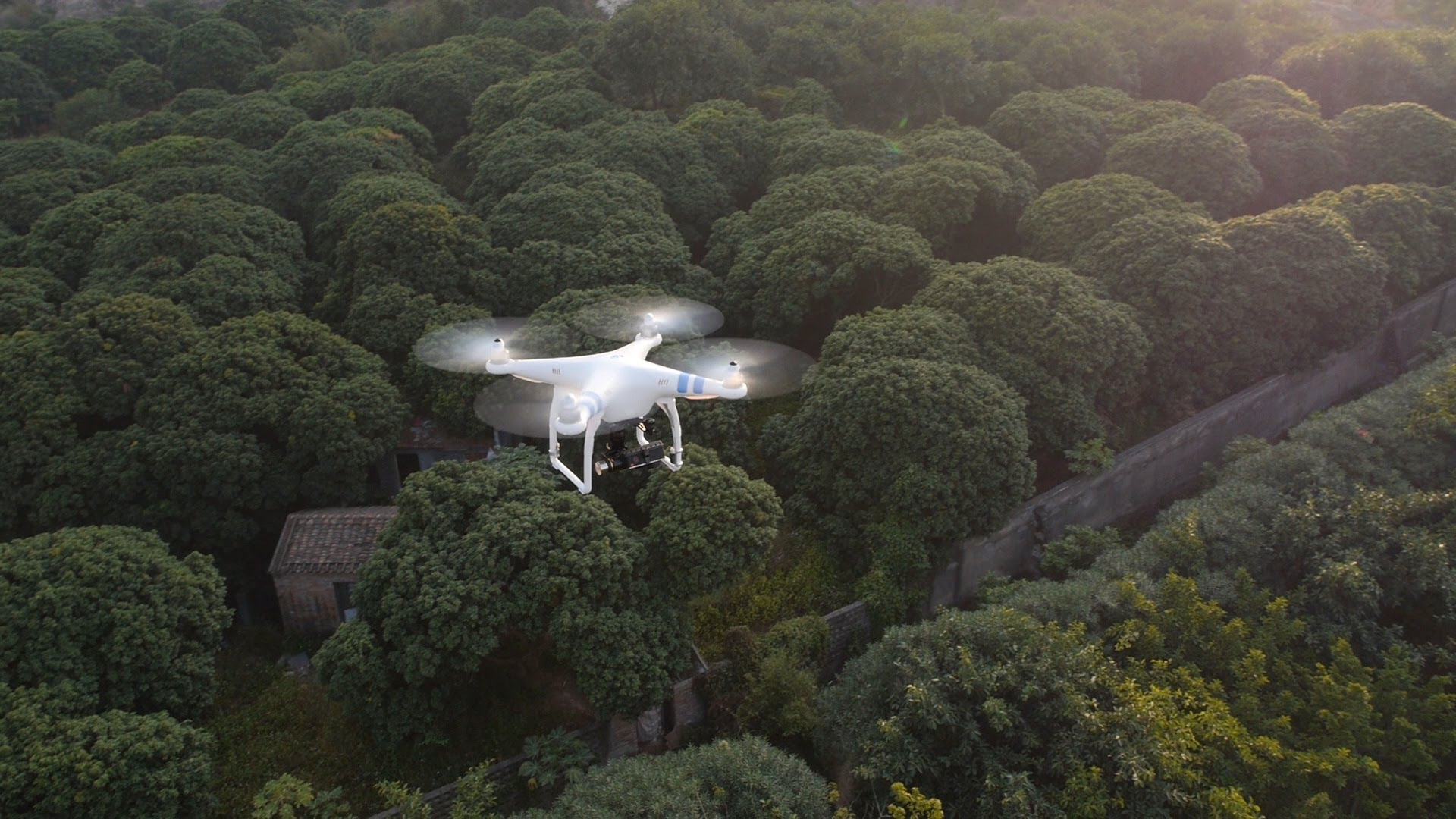 DJI Phantom 2 Vision Plus Unmanned Aerial Systems A Beginners Guide